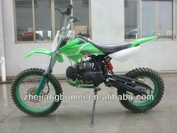110cc new type dirt bike pit bike