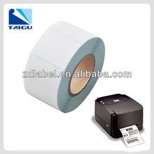 manufacturer sale coated nfc label sticker