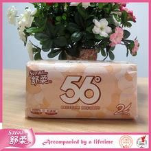 Soyou 56 natural color series unbleached napkin sex,wholesale paper napkins,tissue napkin