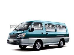 Powlion Delica Mini bus (Functional)