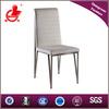Black fashion design metal frame dining room chair B8027