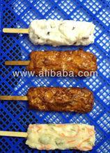 Best-selling Frozen Squid Bars