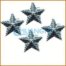 China supplier metal clip banner pen