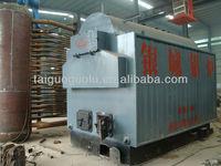 Rice husk fired boiler/Peanut shell fired boiler/Straw sawdust fired boiler