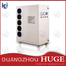 Air cooling Complete Ozone cleaning machinery