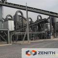 Alta calidad mini cemento plantas en india con ISO Aprroval