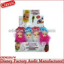 Disney factory audit manufacturer' milk gel pens 142394