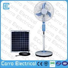 hot selling solar fan outdoor ADC-12V16E solar fan for home