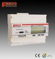Em718 inteligente contador de energía monofásico remoto contador eléctrico de control remoto control remoto metro del vatio hora