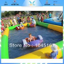 Popular plastic summer aqua paddle boat