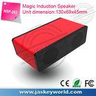 Loud bass digital portable minion mini speaker