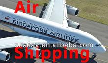hongkong air shipping to Covington