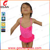2014 girls clothing sexy kids beach swimwear
