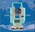 2014 china feita teodolito best-seller modelo teodolito pjk dt-02 leica eletrônicos teodolito