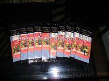 Yankee Candle Car Jars Air Freshener, christmas card paper air freshener