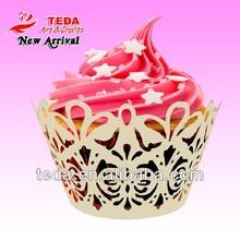 new cupcake wrapper