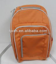 2014 hot selling 600 D multiple laptop backpack bag computer backpack bag