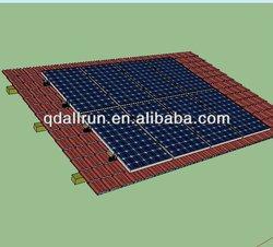 solar module mount frame