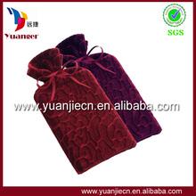 Durable Velvet Bags For Packaging Gift Supplies