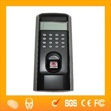 Wireless Security Network Biometric Door Lock (HF-F7)
