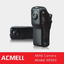 Wholesale 8GB 640*480 md80 mini pocket camera