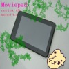 Fastest 7 inch andriod 4.0 VIA 8850 kindle fire wholesale cortex a9 capacitive touch screen laptop computer wholesale