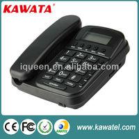 Cute modern design telephone
