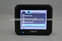 2.7 inches usb modem dvr wdr night vision full hd 1080p dvr circuit board