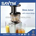 Doble taza de jugo de extractor / de cocción lenta exprimidor JE230-03E00