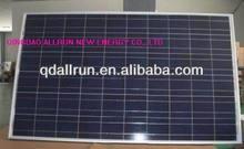 250w to 320w high voltage solar panels