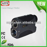 400m electronic laser golf distance detector binoculars