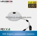 ls senza fili di visione panoramica a 360 gradi 360 web camera