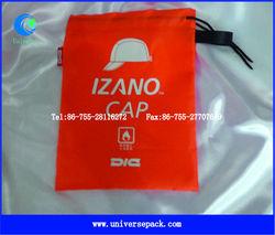 Shopping nylon foldable pouch bags