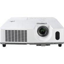 X4014WN XGA (1024 x 768) LCD projector - 4000 ANSI lumens