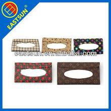 Practical Automotive Tissue Box Car Tissue Box