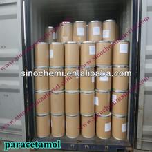 Pharmaceutical Raw Material Paracetamol Powder Acetaminophen Powder
