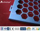 ALCATOP 3MM EXTERIOR WALL USE METAL SHEET