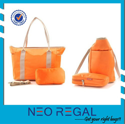 2014 NEW HOT Fashion Business Design Baby Diaper Bag