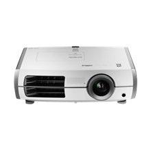 PowerLite Home Cinema 8350 1920 x 1080 LCD projector - HD 1080p - 2000 ANSI lumens