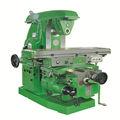 perfecto lubricar el sistema de procesamiento de metal de la máquina de fresado