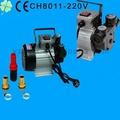 220v diesel de la bomba del dispensador/ac auto cebado pumpch8011 de paletas