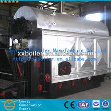 2014 high quality shop assembled steam boiler ,pressure vessel