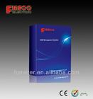 Fineco amr system energy management system hybrid system