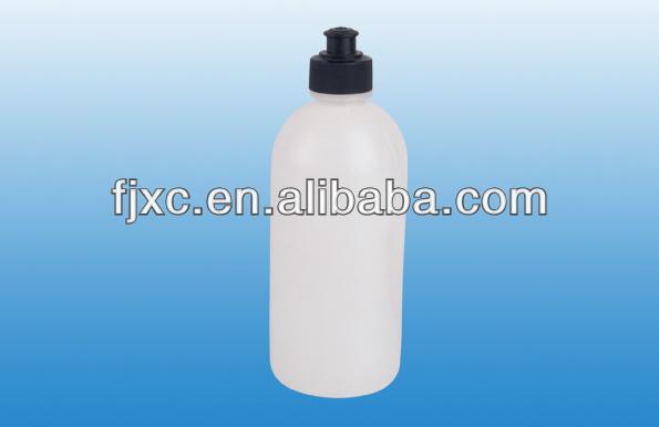 atacado bpa free plástico vazio bebida energética garrafas de água esporte cantina com 3oz baratos para itens domésticos
