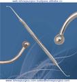 Instrumentos Dental Lab espátula # 3r, Instrumentos odontológicos 7110