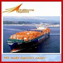 international sea freight to Denmark