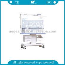 Portable warmer infant incubator AG-IIR003,isolette incubator
