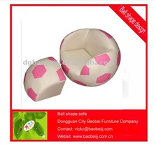 Baby ball sofa