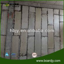 (CE approved ) waterproof precast foam concrete sandwich panel