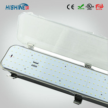 China Manufacture Easy start tri-proof led light IP65 in Shenzhen manufacturer